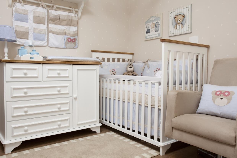 Quais S O Os M Veis Que N O Podem Faltar No Quarto De Um Beb  ~ Moveis Quarto De Bebe Com Decorar Quarto Pequeno