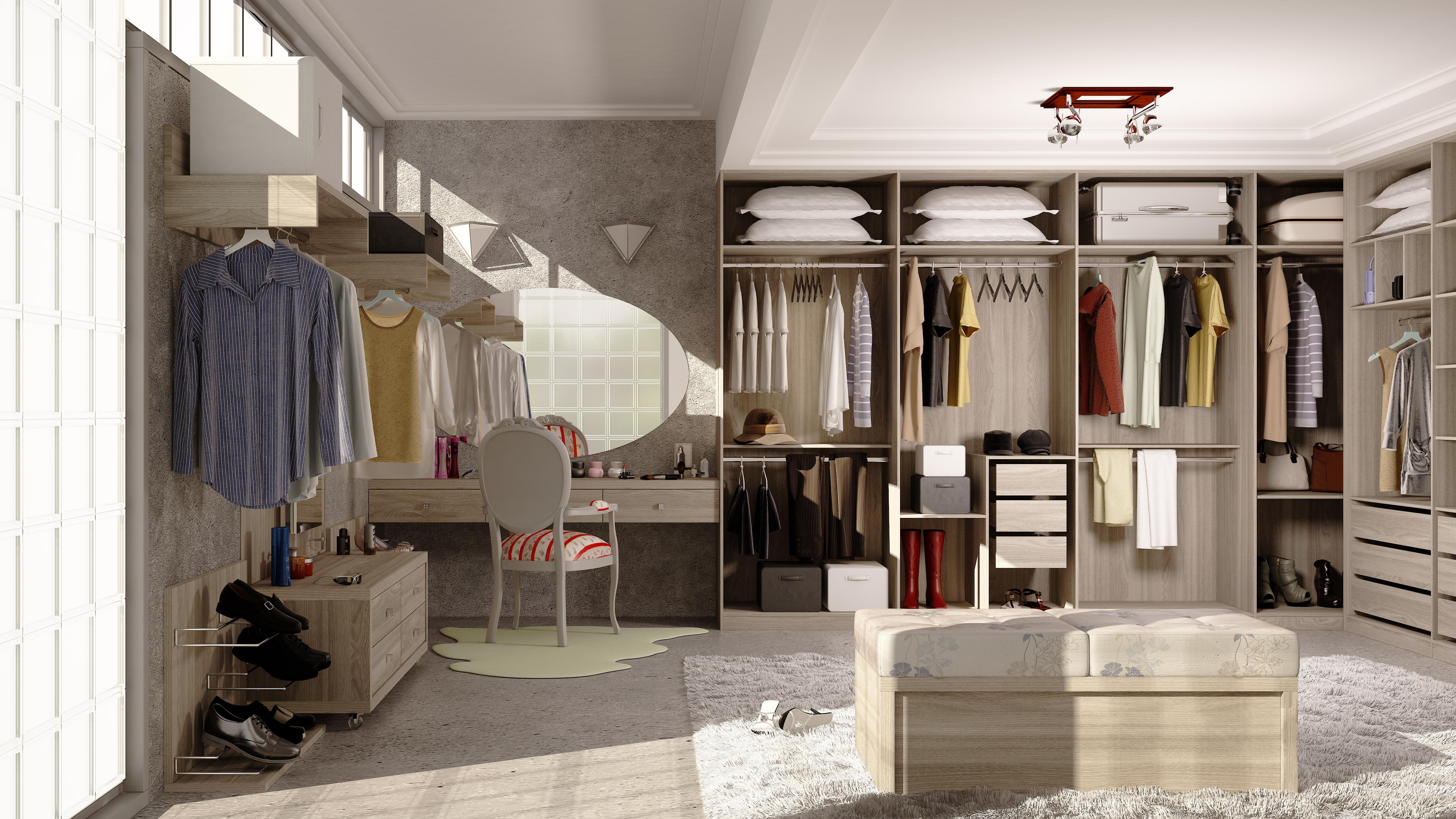 Closets: Monte o seu Blog Movelmar Tomazoni Móveis Planejados  #614A3B 5000 2813