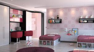 O quarto do seu filho tem que ser o lugar mais especial da casa!